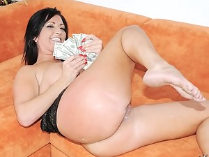 Big Ass Money Porn Pictures