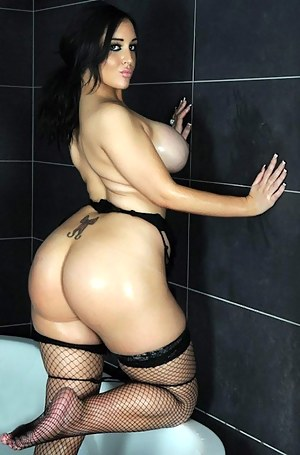 Big Ass Busty Porn Pictures