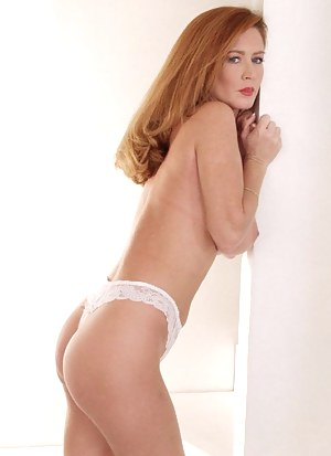 Big Ass Redhead Porn Pictures